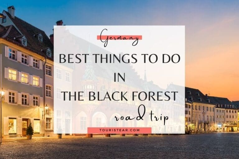 Best Things To Do in The Black Forest, Germany