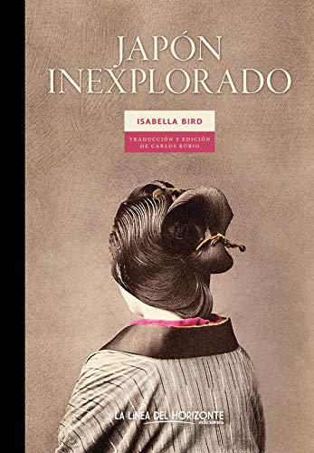 Japon inexplorado de Isabella Bird