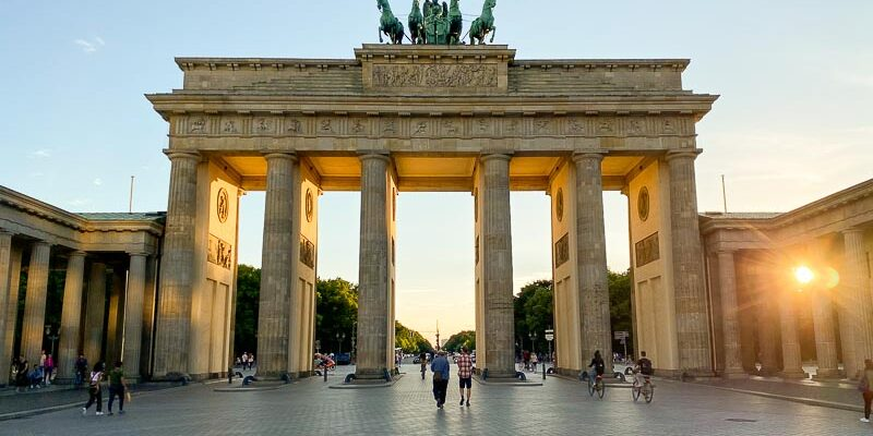 Best things to do in Berlin 3 fabs days