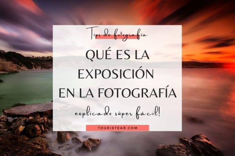 La Exposición en Fotografía. Sin complicaciones