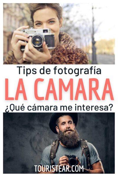 Tips para comprar una cámara de fotos