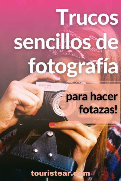 Tips de fotografia sencillos
