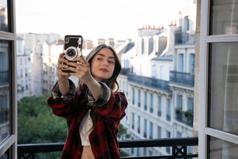 Donde fue grabada Emily in Paris, la serie de Netflix