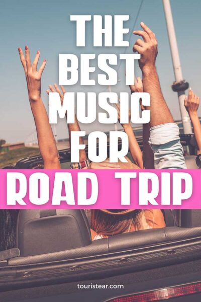 The best music for road trips