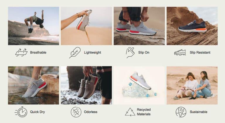 Opinión Zapatillas Tropicfeel (los 4 modelos)