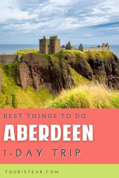 Best places to visit in Aberdeen