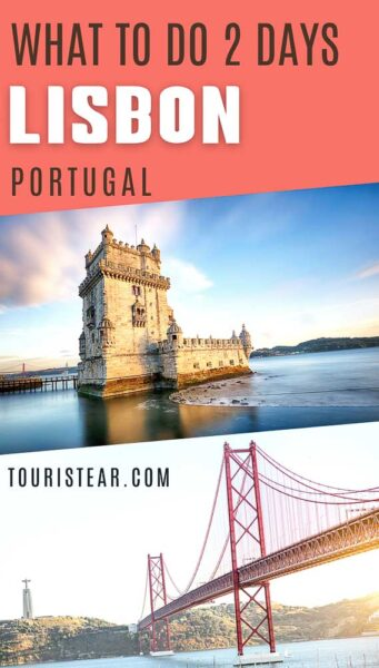 best things to do in lisboa in a weekend