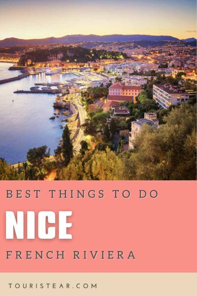 Nice best places to go 1 day