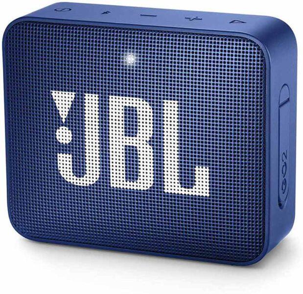 JBL wireless speaker