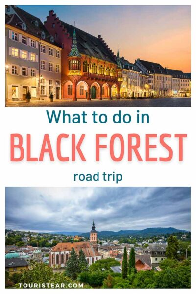 What to do in Black Forest