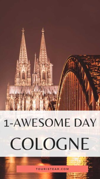 Best things to do in Cologne