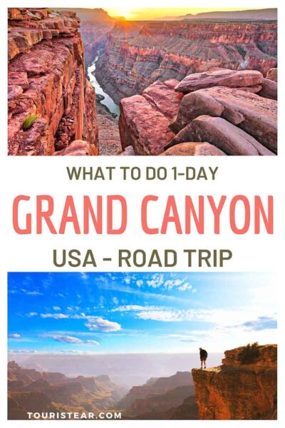 Best day ever Grand Canyon Trip