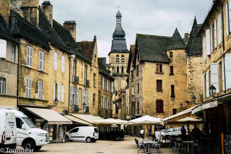 Que ver en Sarlat en un día, Dordogne – Perigord Noir