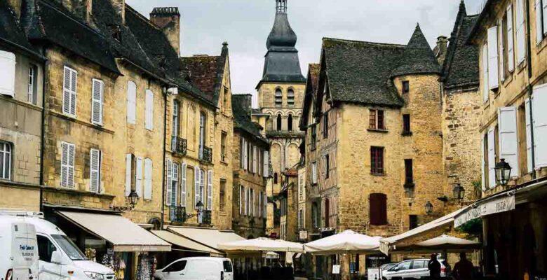 Sarlat, Dordogne, France