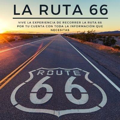 guia de la Ruta 66