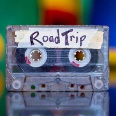 Música road trip