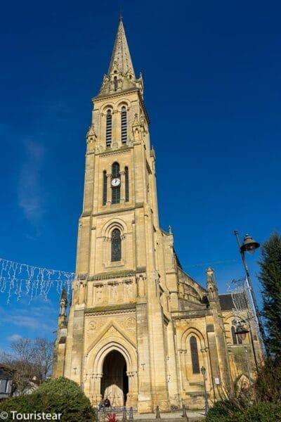 Iglesia de Notre Dame de Bergerac