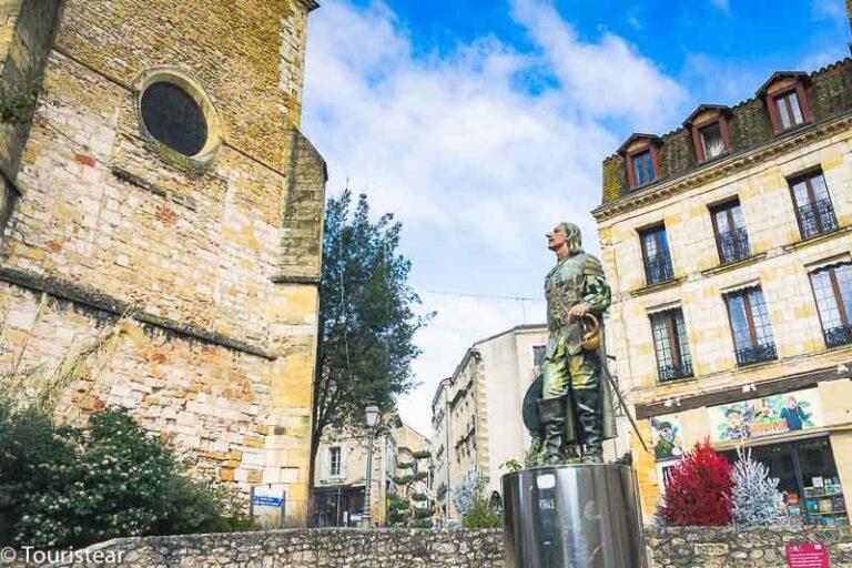Qué ver en Bergerac y alrededores, Dordoña – Périgord