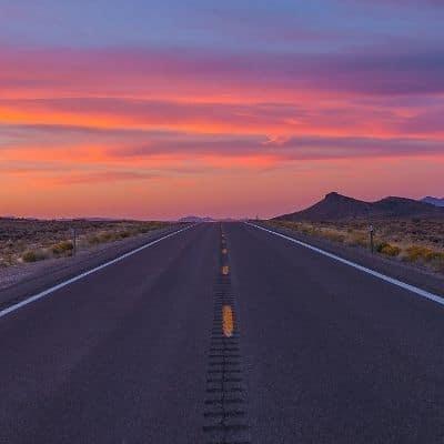 planear un road trip