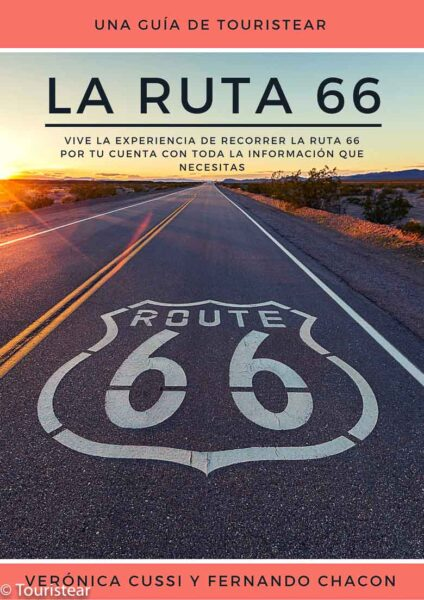 Guía Ruta 66 Recorrido Planificación Paso A Paso Presupuesto
