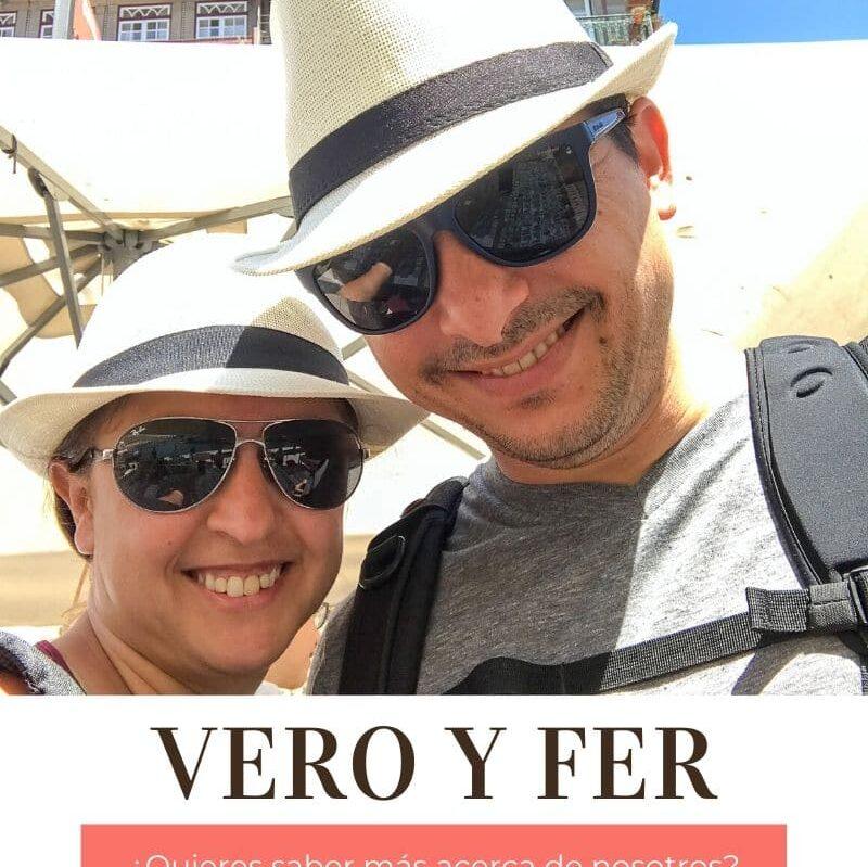 Fer y Vero Touristear blog de viajes