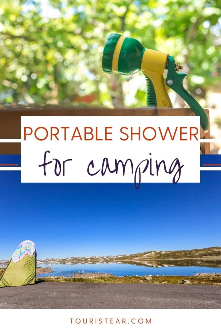 7 Best Camping Showers (Guide & Review)