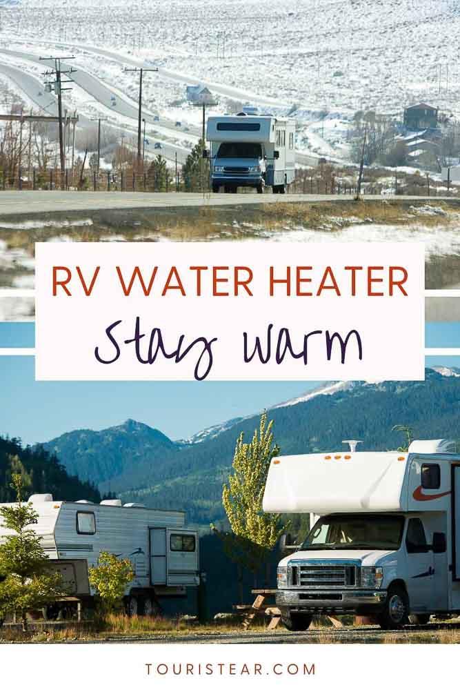 Best RV Water Heaters