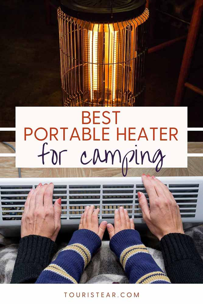 Best Portable Heater for Camping