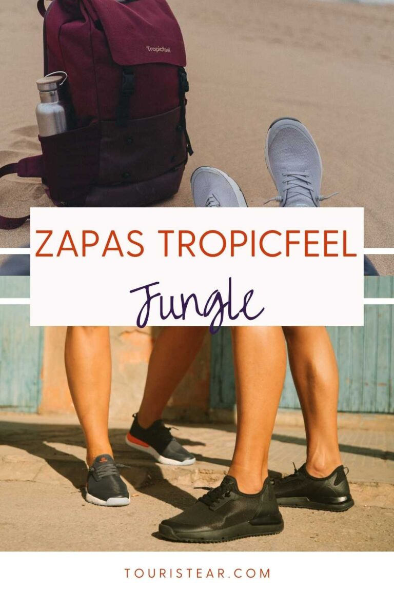 Zapatillas Tropicfeel Jungle: OPINIONES