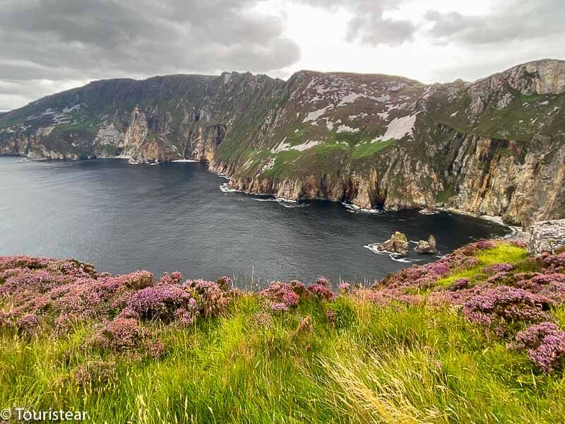 Kerry Cliffs, Irlanda