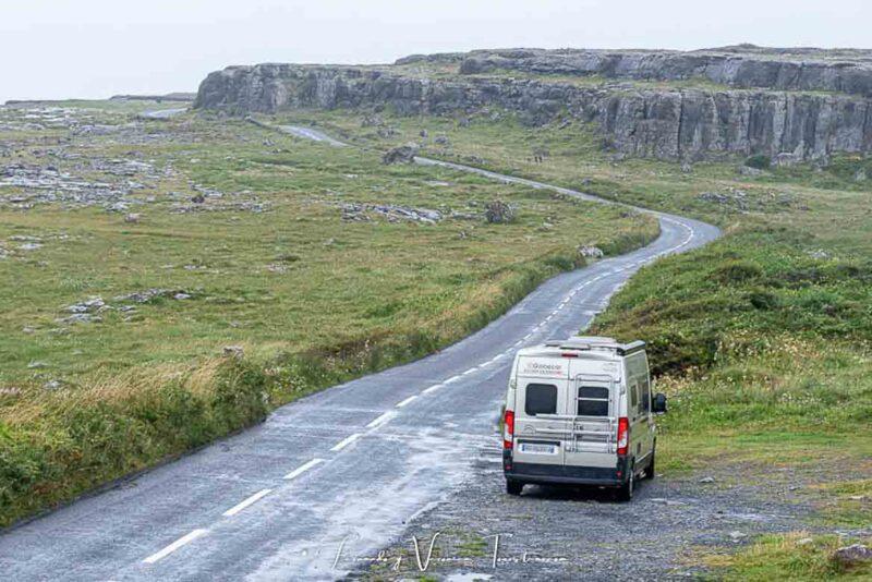 Road Tripping Ireland