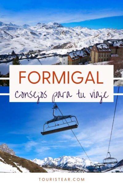 Consejos para viajar a Formigal, España